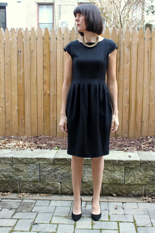 Grandma dress 2