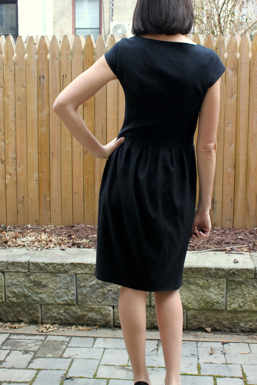 Grandma dress 8