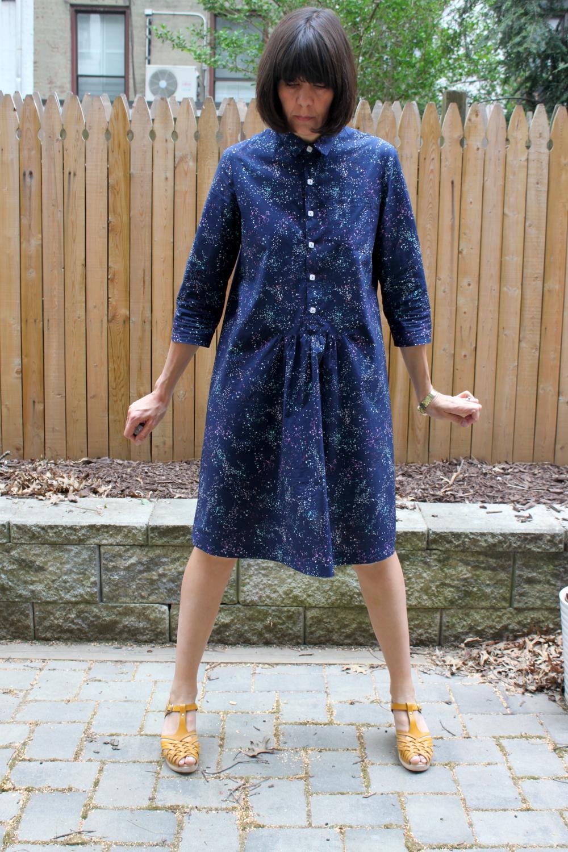 Dress V 4
