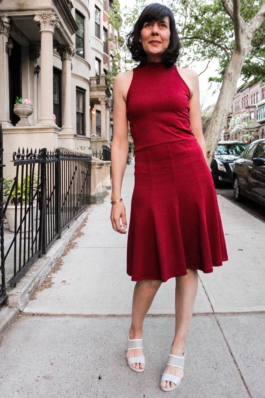 Beatrix Dress 1