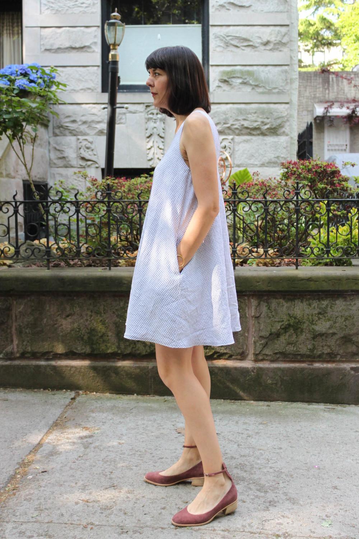 Sway Dress 2