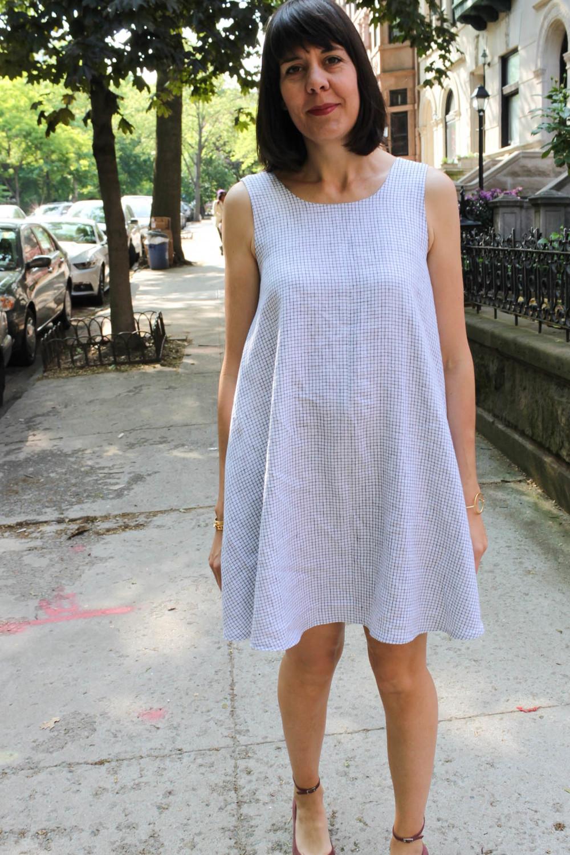 Sway Dress 6