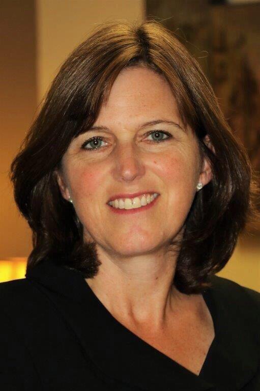 Catherine Glenning