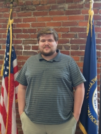Justin Perry     IT SUPPORT/PROGRAMMER    Email: jperry@prosecutors.ky.gov