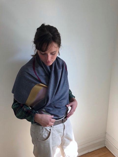 scarf wrap