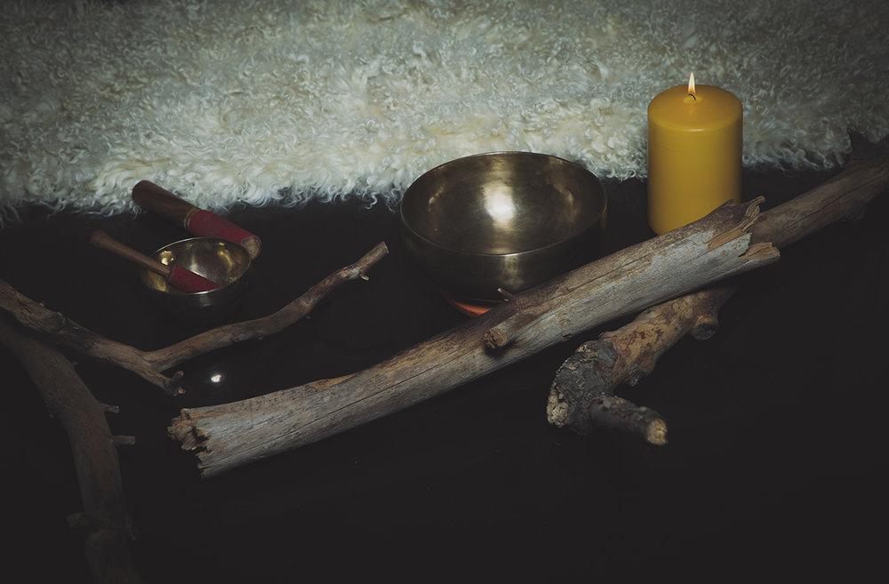 Healing Arts - Sacred Body Work