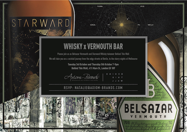 London Cocktail Week-Belsazar-Starward-Takeover Invitiation  copy.jpg