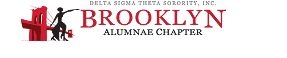 Brooklyn Alumnae Chapter, Delta Sigma Theta