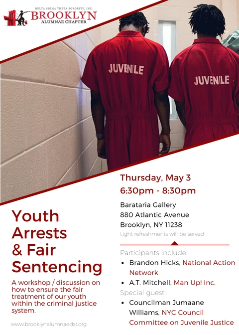 Youth Arrests & Fair Sentencing.jpg