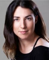 JENNALEE DESJARDINS - Youth Coordinator