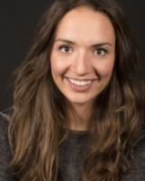 MILANA GLUMICIC - Digital Marketing Coordinator