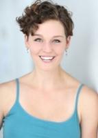 JAMEE VALIN  Ballet / Ballet Boot Camp / Flexibility / Jazz / Power Barre