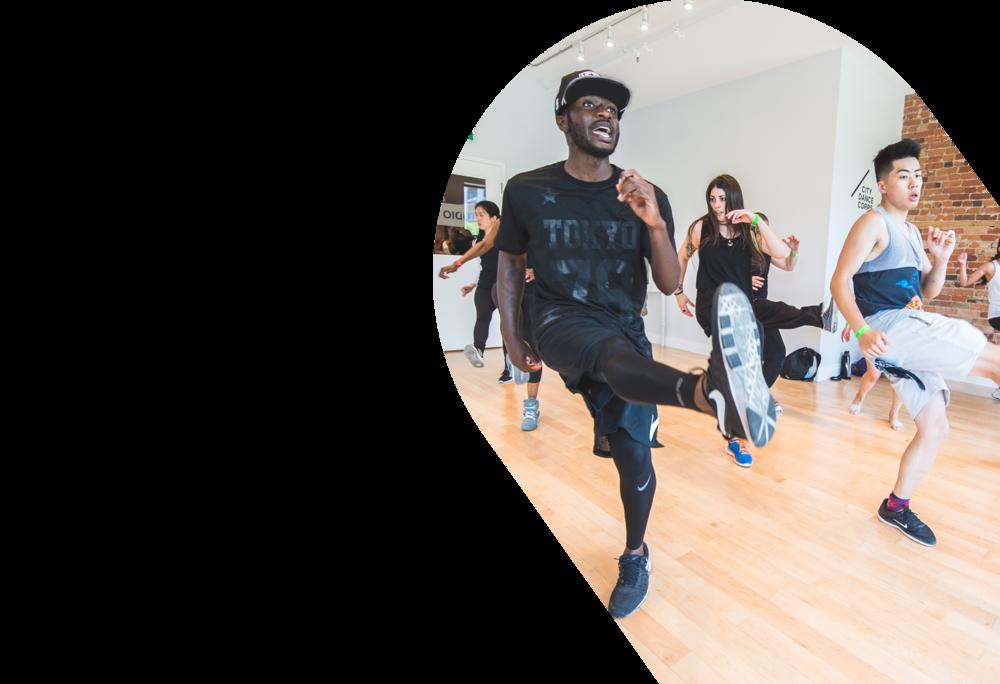 DROP IN CLASSES — City Dance Corps 597071403