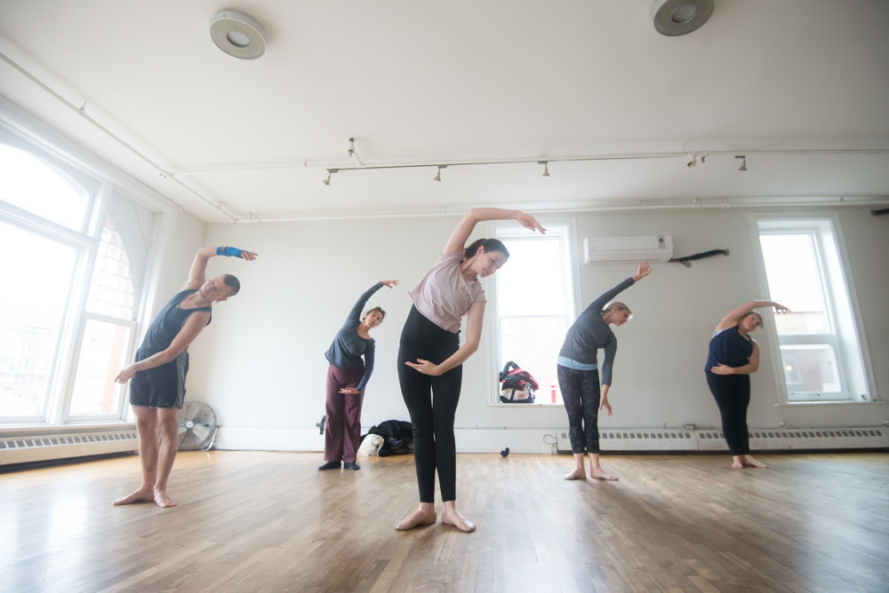New to dance? Start here. -