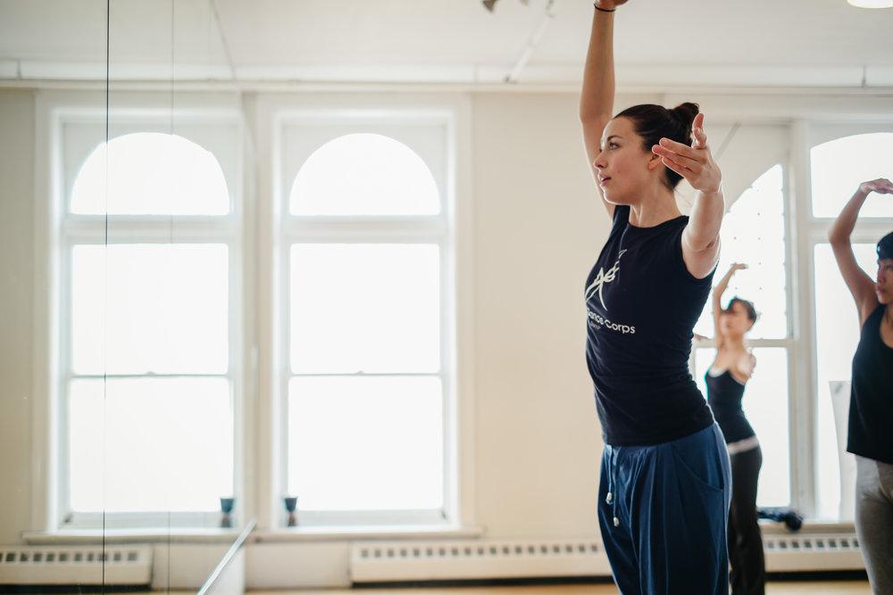 New to dance? Start here. -