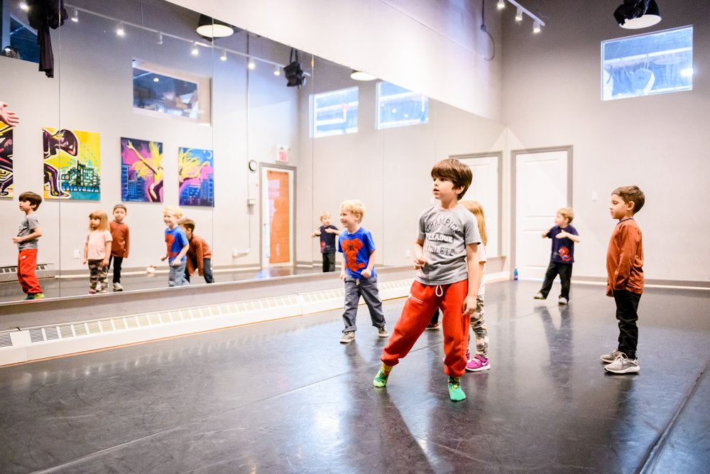 DanceStudio3TorontoDanceStudioRentals