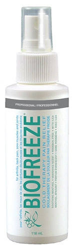 Biofreeze Professional Spray