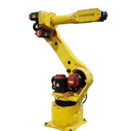 arcmate 120ib used robots rh used robots ca