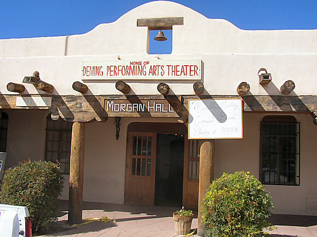 Deming Performing Arts Theater