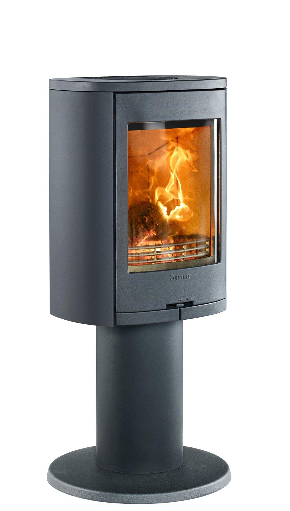 6. Contura stove_870-freestanding black.jpg