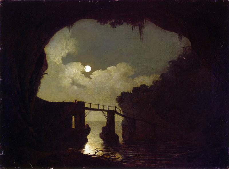 joseph wright derby bridge through a cavern moonlight.jpg