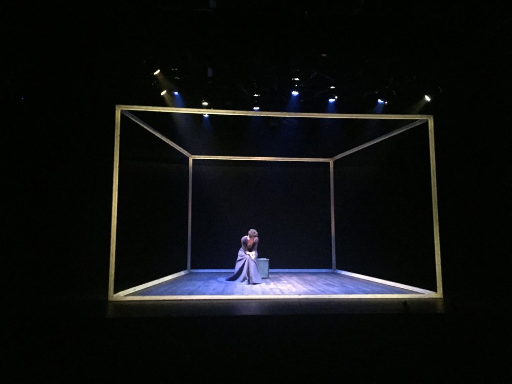 Sisters.  Soulpepper Theatre. Direction: Peter Pasyk. Set Design: Michelle Tracey.