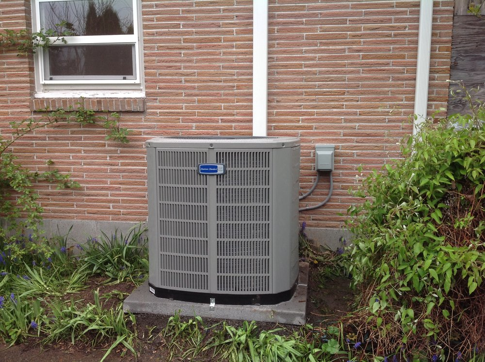 Heat Pump and Air Handler Installation in Ruston, Wa (Pierce County).