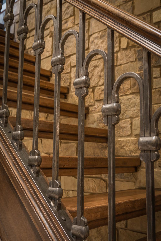 Baluster Detail