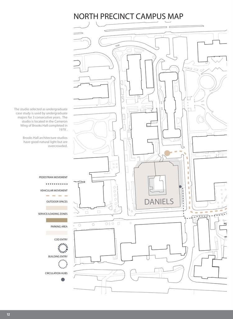 College of Design - Master Plan Study 2015, NC State University ...