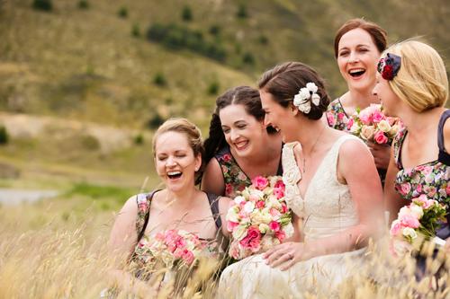 Mona Vale Wedding