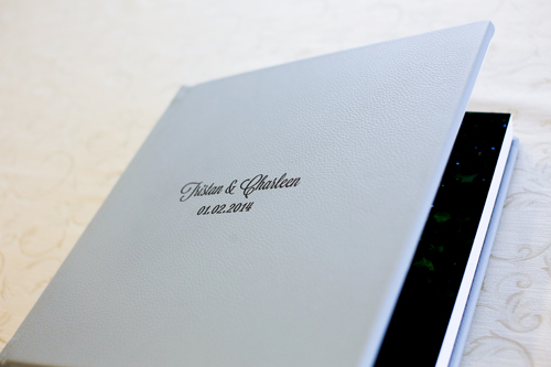 Embossed-Leather-Album