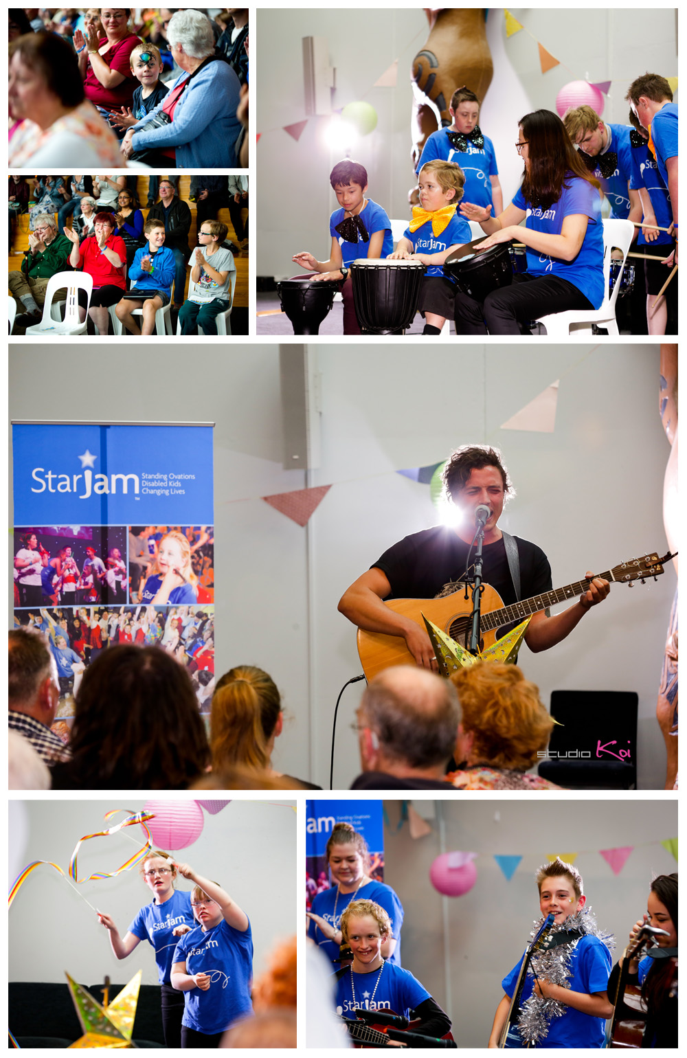 Charities events photography  Christchruch