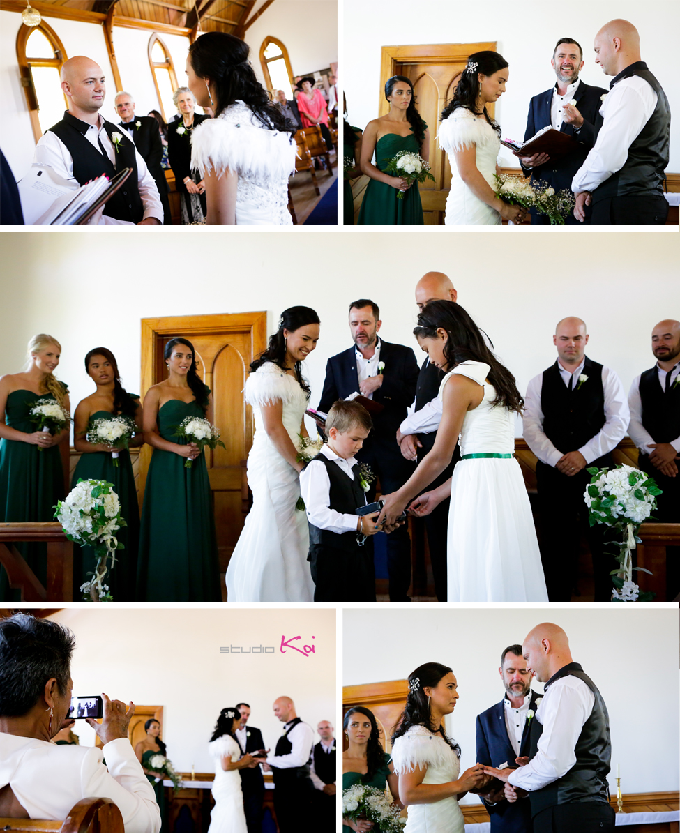 Ferrymead Heritage Park Christchurch wedding photographers