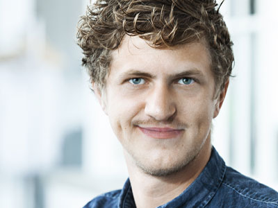 Jakob Thorup Hansen