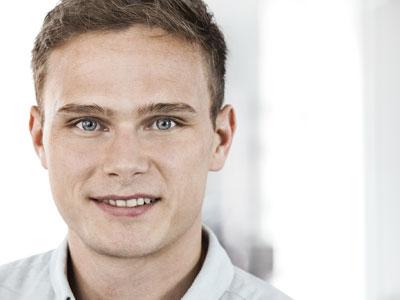 Mads Christian Schmidt Petersen