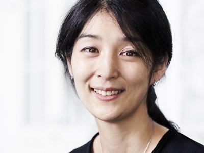 Naoko Ryde
