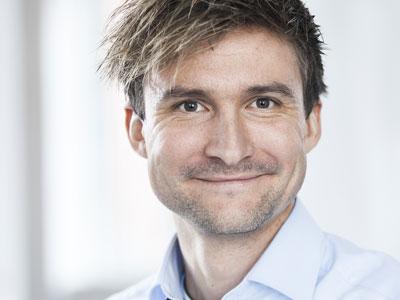 Anders Hersland
