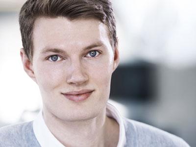 Niklas Voss
