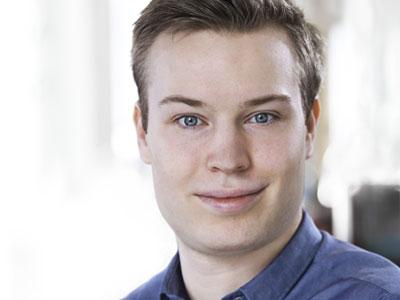 Nicolai Siegumfeldt