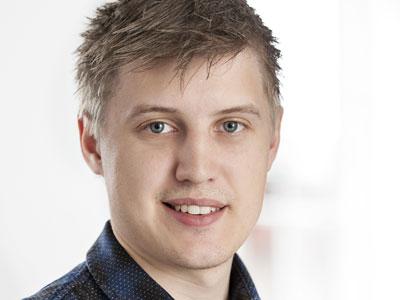 Mathias Jenning Koch