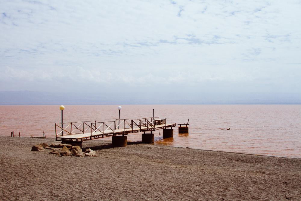 Ziway, Ethiopa