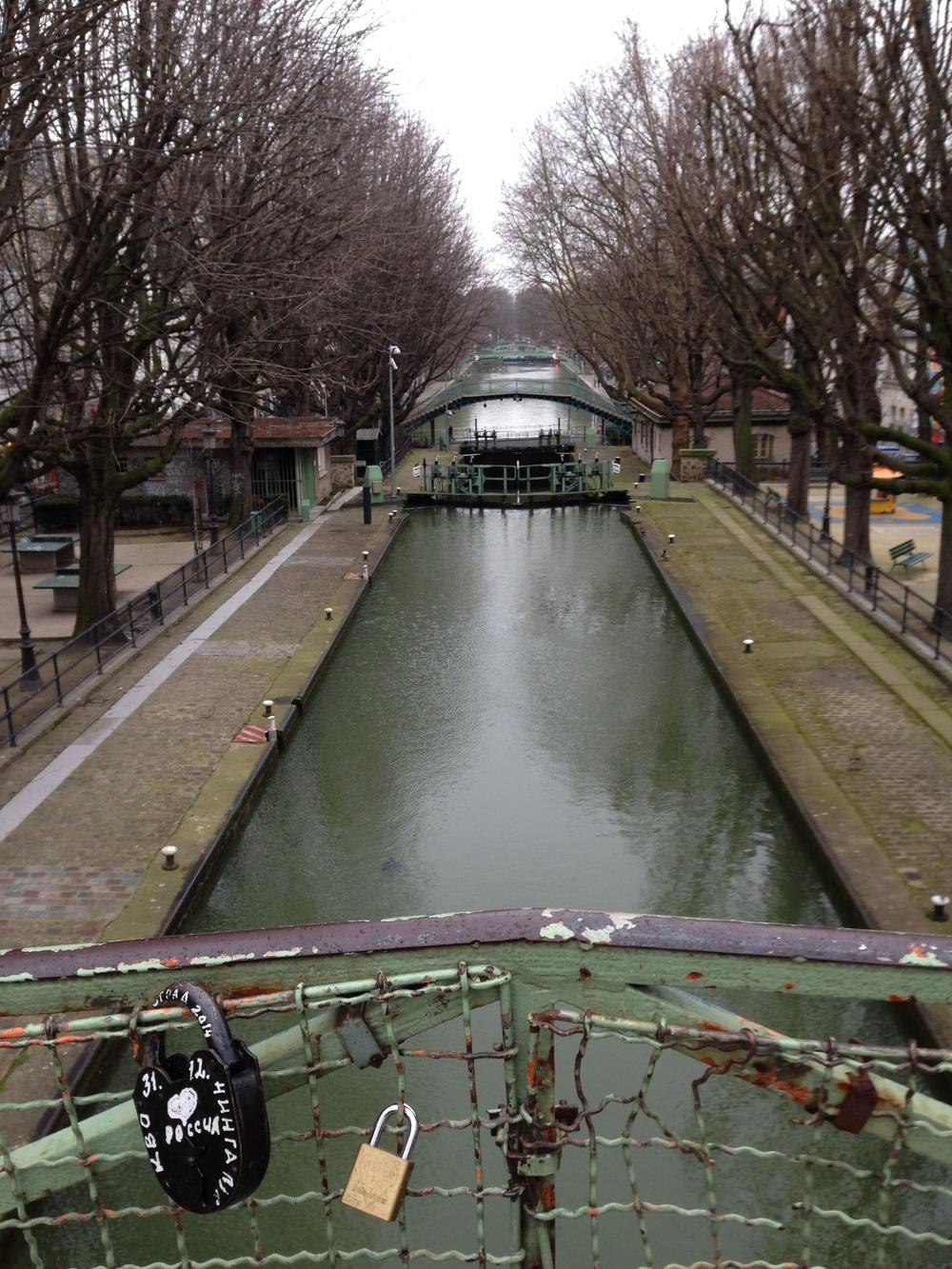 Canal Saint-Martin Design hunting www.studioacco.be