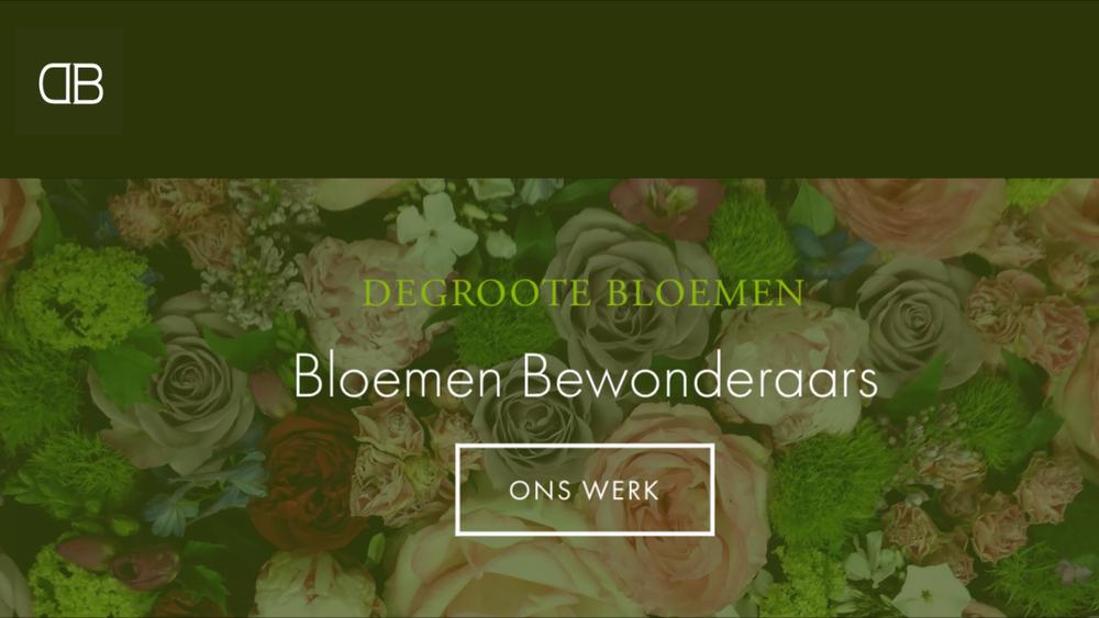 Degroote Bloemen