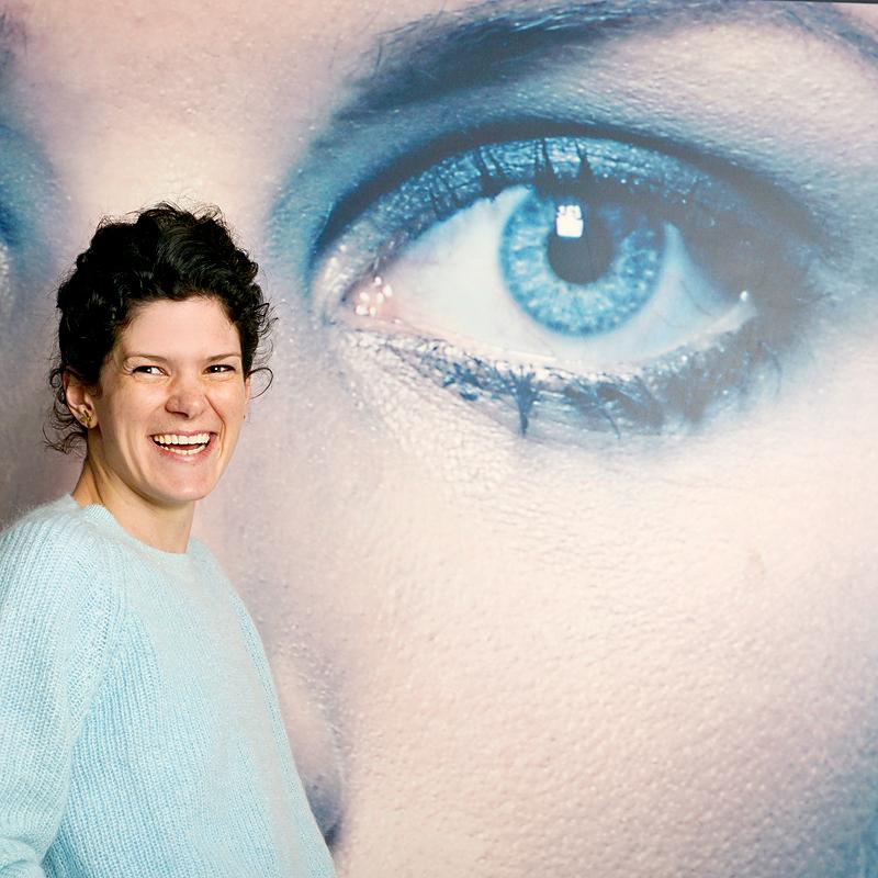 Caroline Comyn - Studioacco.be