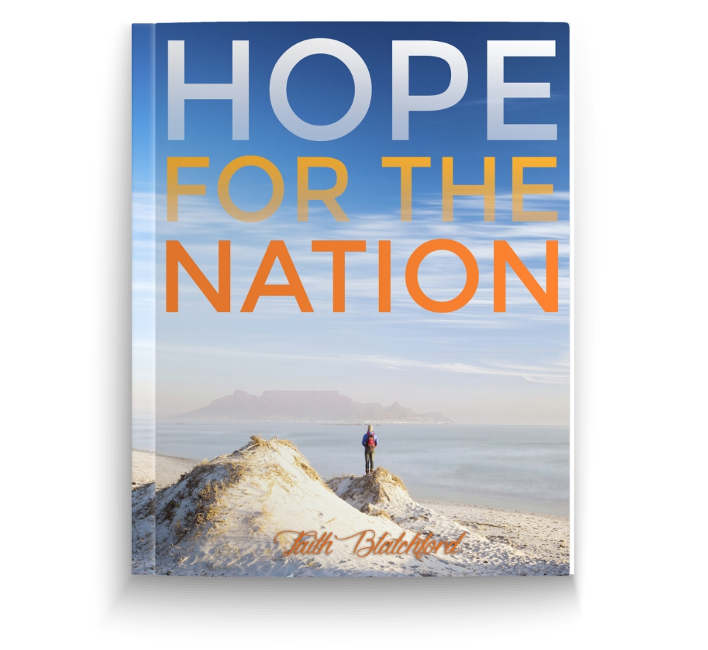 Hope for the Nation ebook
