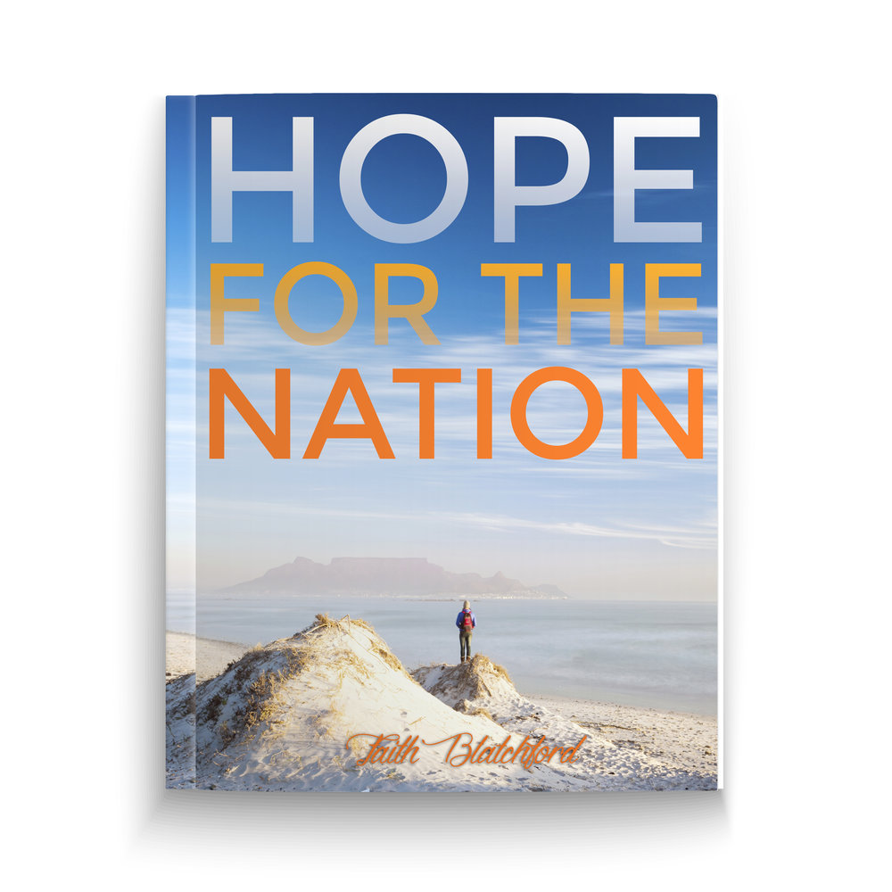 Hope for the Nation by Faith Blatchford