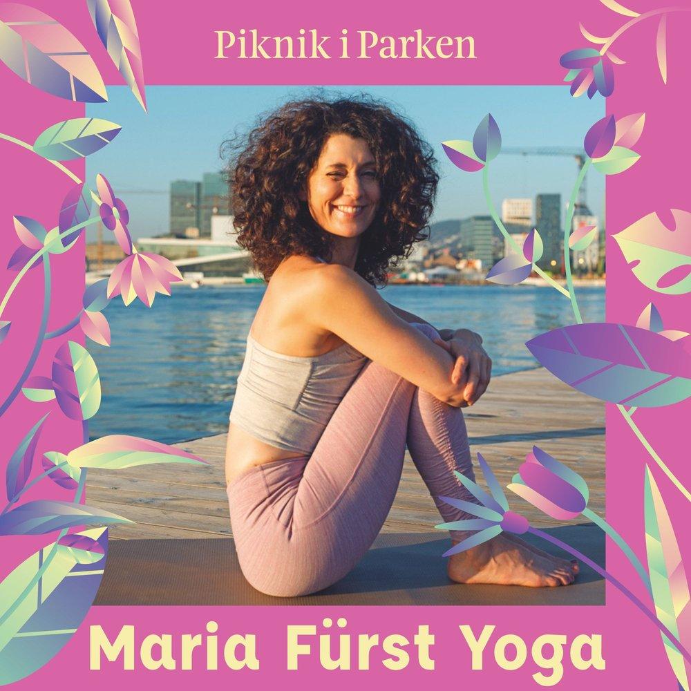 PIP-yoga, POP-yoga og Søndagsdetox: Varm opp festivalfoten med yoga hver dag. Bonus:Barneyoga lørdag kl 14:00-14:45 hvis fint vær.