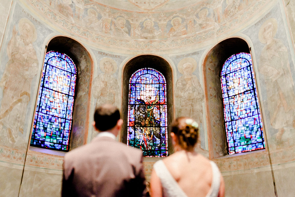 intimate wedding in Braunschweig
