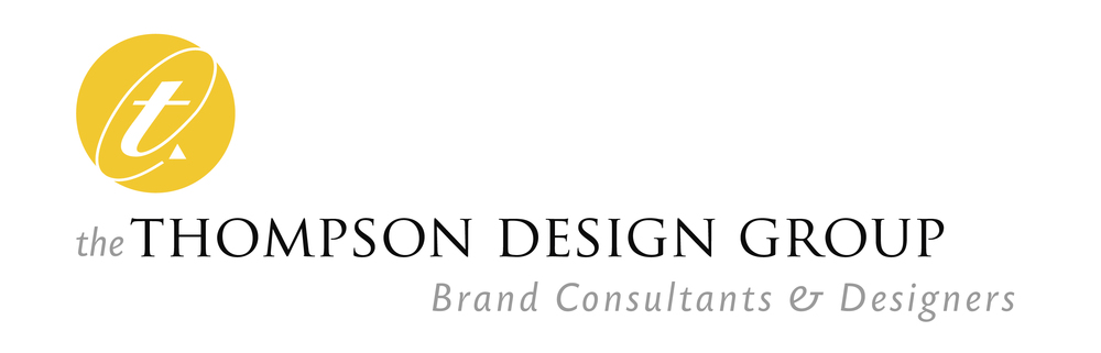 The Thompson Design Group - Brand Consulting and Packaging Design