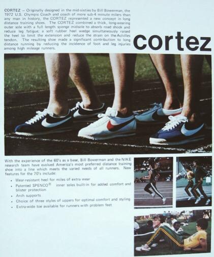 Nike Cortez Gang